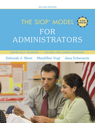 The SIOP® Model for Administrators, 2nd Edition with Enhanced Pearson eText -- Access Card Package